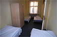 Prague hostel A Plus Hotel photo