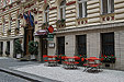 Pictures and photos of hotel Novomestsky in Prague