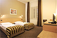 Twin room Hotel Pav