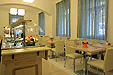 Hotel Pav - breakfast room